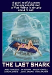 The Last Shark DVD